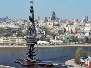 Памятник в москве на воде переполировка на гранитном памятнике